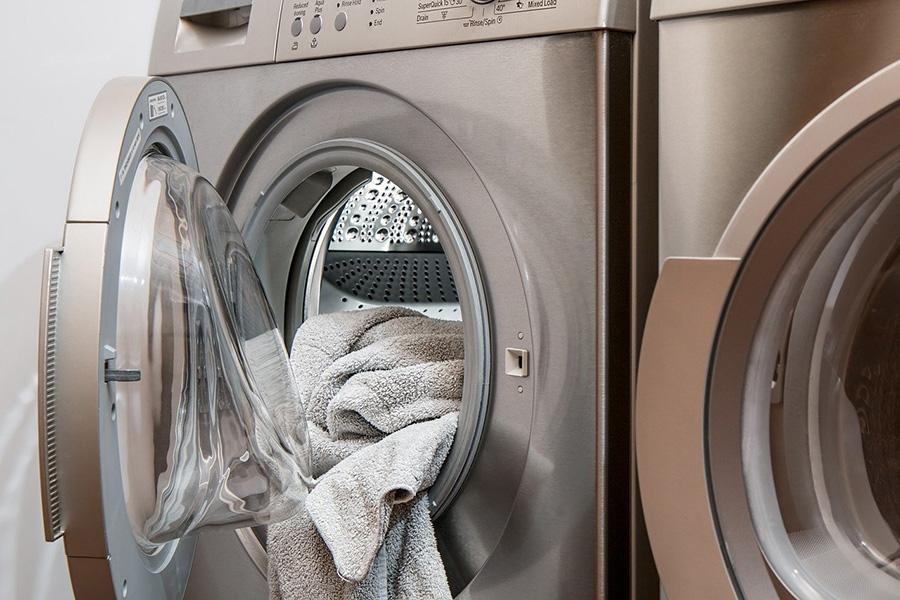 lave-linge-connecté