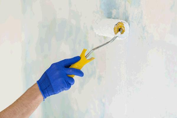 Peindre-maison