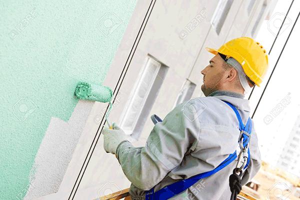 peinture-façade