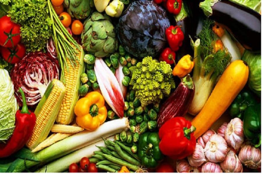 Des légumes sains pour votre cuisine